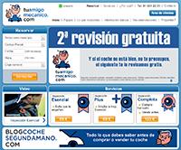 Portal web tuamigomecanico.com