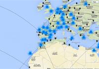 Programación avanzada - Uso avanzado de Google Maps